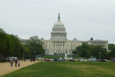 The Capital Building 4.24.2010