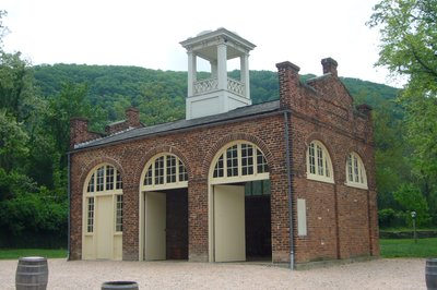 Engine House Harpers Ferry WV