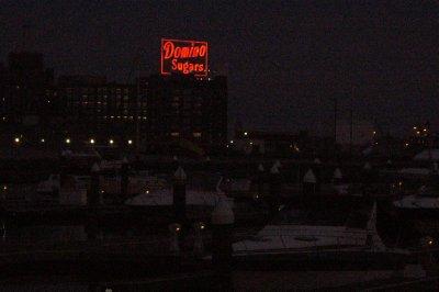 #12 Baltimore