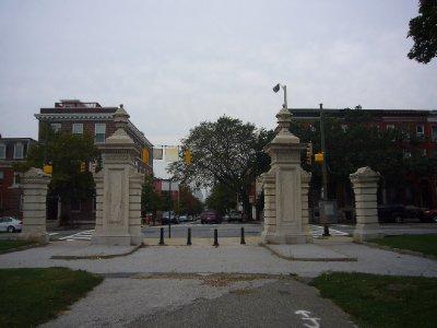 #21 Baltimore