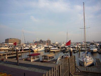#23 Baltimore