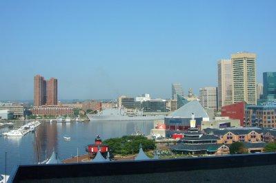 #2 Baltimore