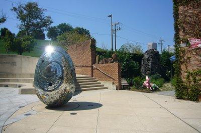 #3 American Visionary Art Museum