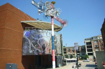 #4 American Visionary Art Museum