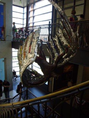 #5 American Visionary Art Museum