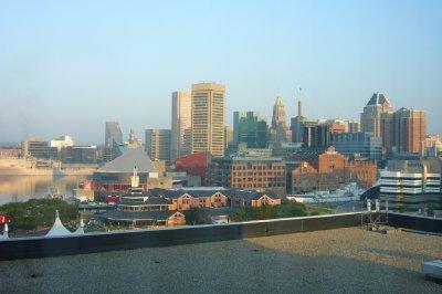#5 Baltimore