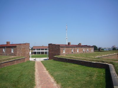 #5  Fort McHenry