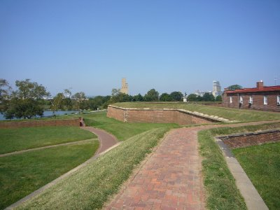 #6  Fort McHenry