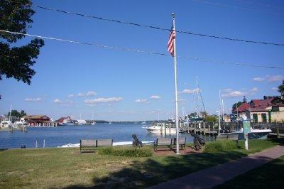#8 Eastern Shore