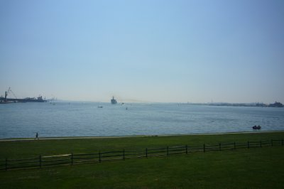 #8  Fort McHenry