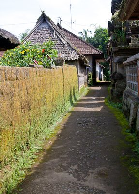 Batur Village