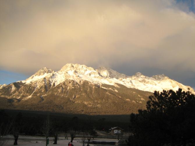 Yu Long Mountain 1