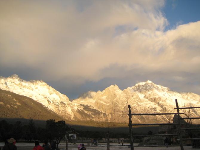 Yu Long Mountain 2