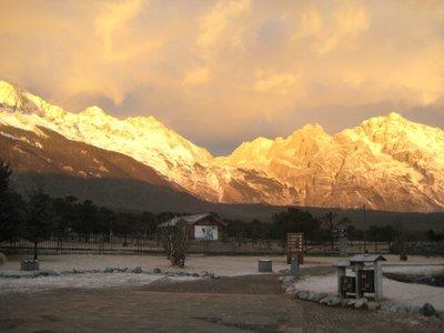 Yu Long Mountain 3