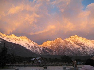Yu Long Mountain 4