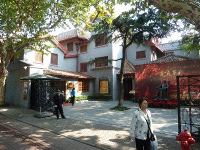 Sun Yat Sen's Museum