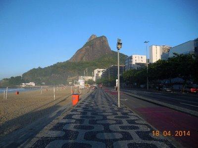 04 - Rio de Janeiro - Leblon