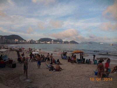 09 - Rio de Janeiro - Copacabana