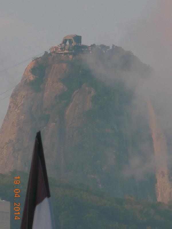 08 - Rio de Janeiro - Pan de Azúcar