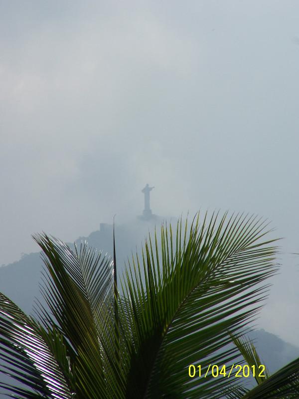 Rio de Janeiro - Corcovado I