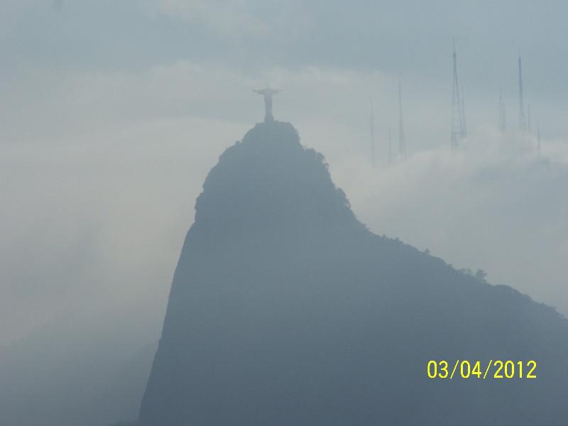 Rio de Janeiro - Corcovado II