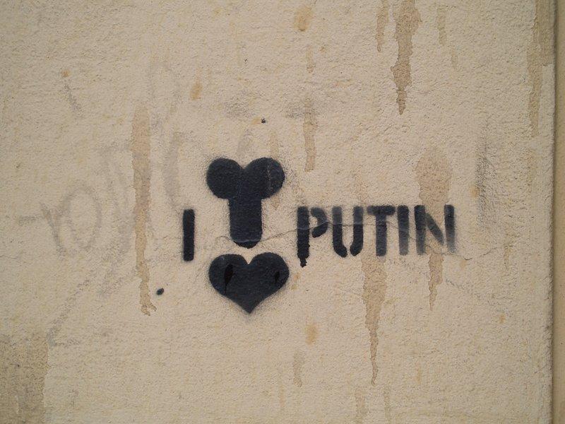 Russian politics