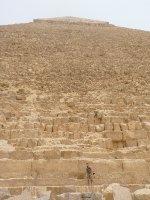 Massive pyramid!