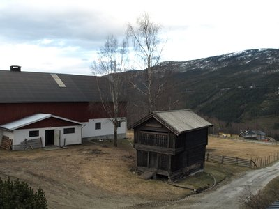 The Farm in Gol
