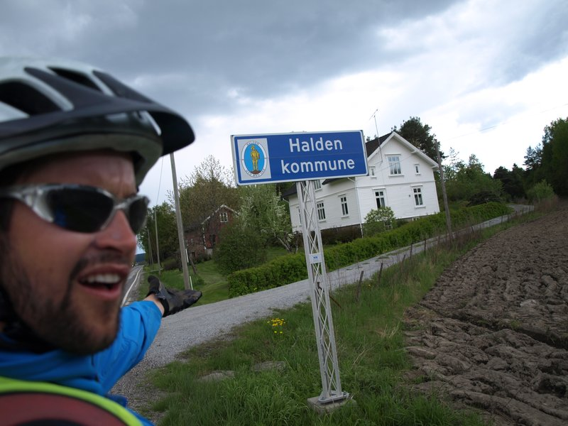 To Halden