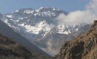 Climb Mt Toubkal 4167m