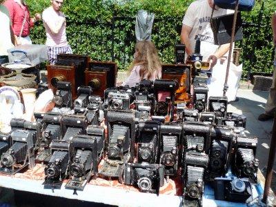 Neat cameras