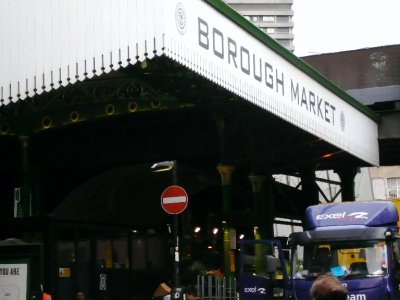 Yet another market!