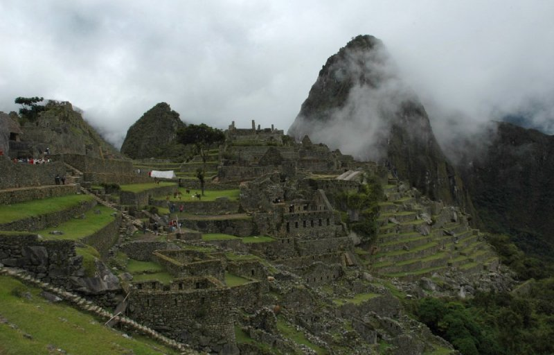 Machu Piccu