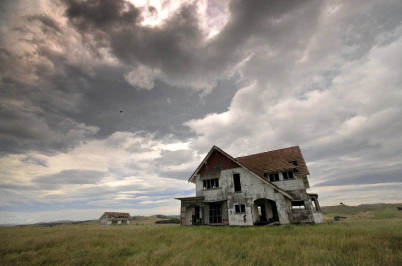 haunted house, new zealand