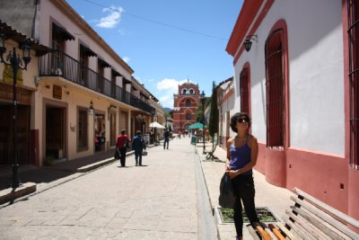 Colonial San Cristobal