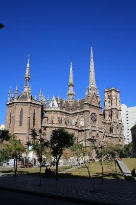Some big church