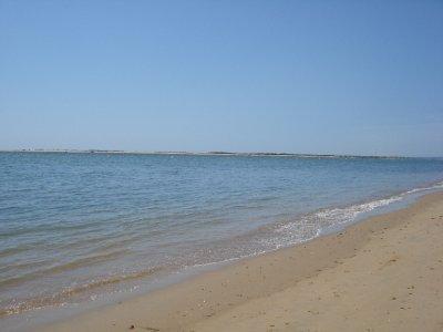 El Portil Beach