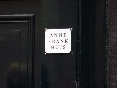 Anne Frank Huis