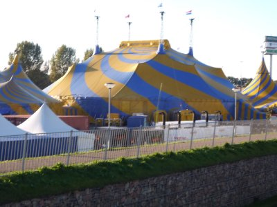 Cirque de Soleil