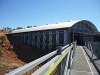 architect designed building at Lark Quarry