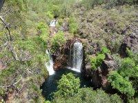 Florence Falls at Litchfield NP