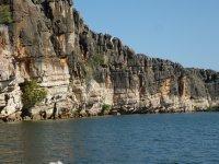 Geike gorge