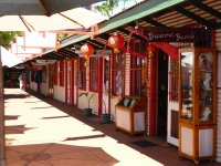 Broome shopping
