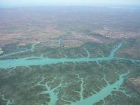 river tributaries
