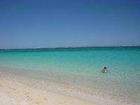 Turquoise Bay at Ningaloo reef