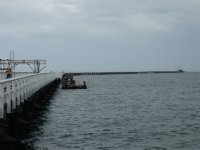 1.8 kms jetty at Busselton