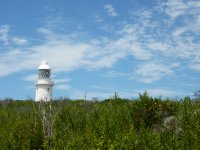 lighthouse at Cape Naturaliste