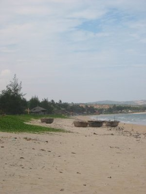 Beach at Mui Ne
