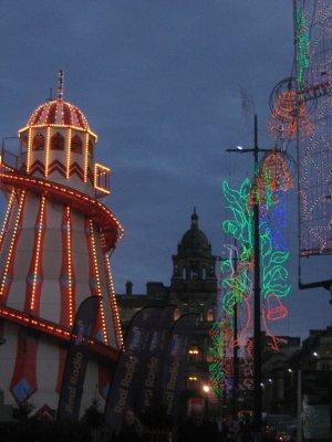 Winterfest- Glasgow