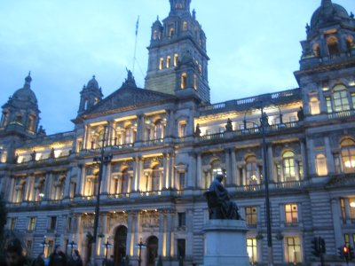 City Chambers